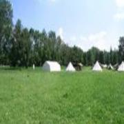 Scout Camp Austria St. Georgen/Attergau