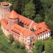 Pfadfinderbburg Rieneck