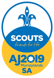 25th Australian Scout Jamboree