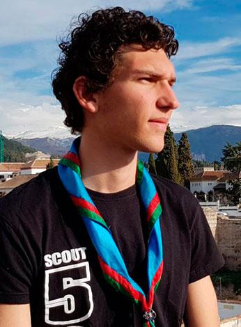 Pablo Morente