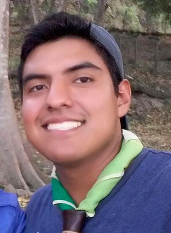 Salvador Mejía