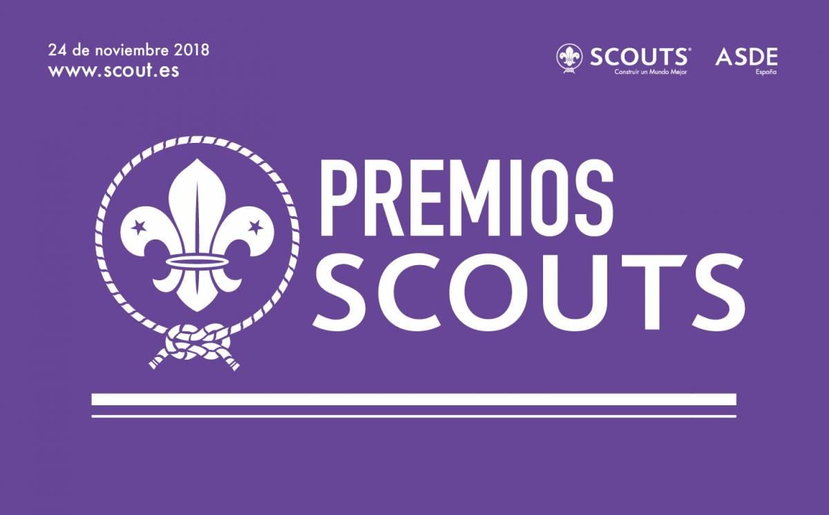 Premios Scouts