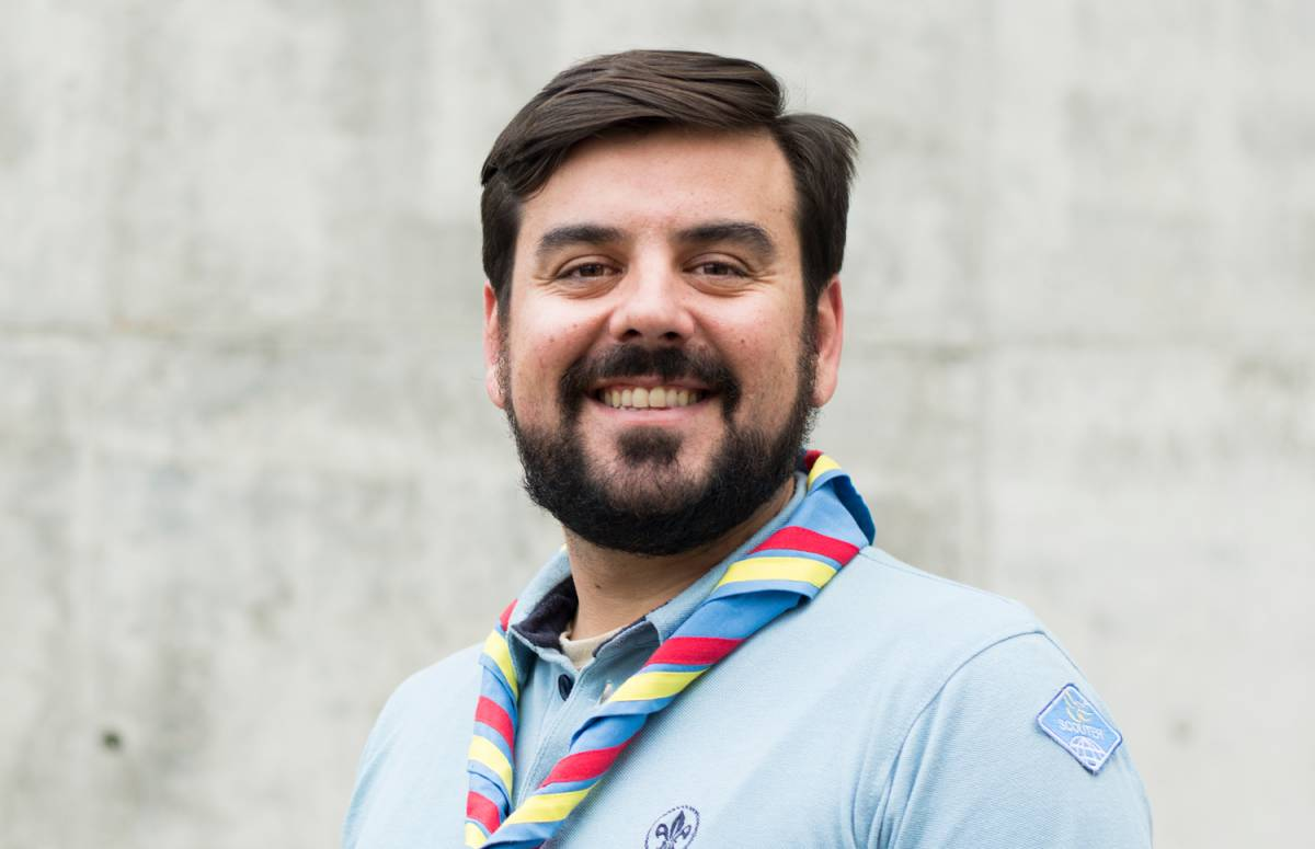 Alejandro Rescalvo