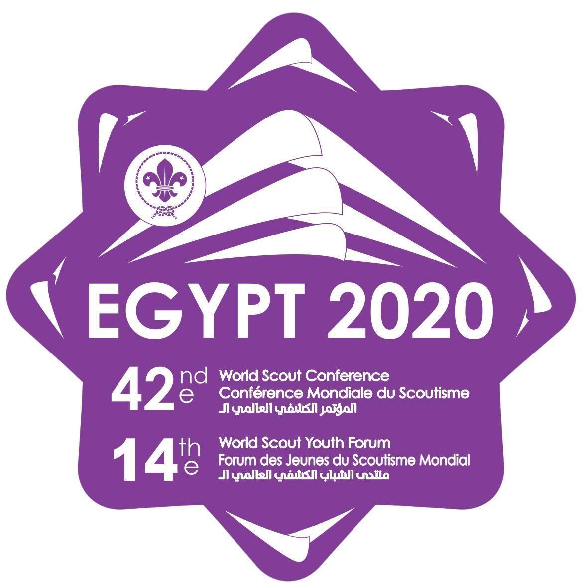 14th World Scout Youth Forum