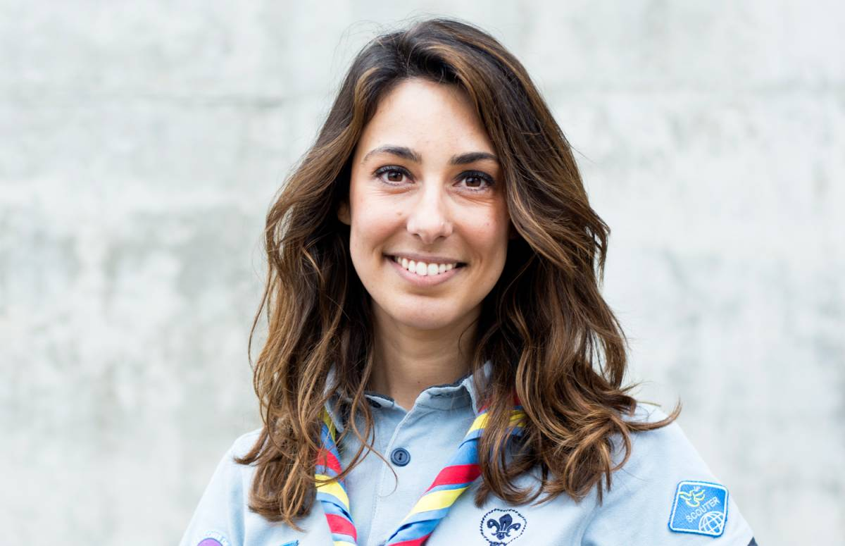 Elena Cabezas Alcalá