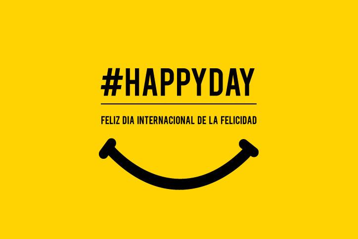 Día De La Felicidad Scouts De España