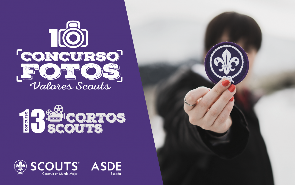 Festival de Fotos Scouts