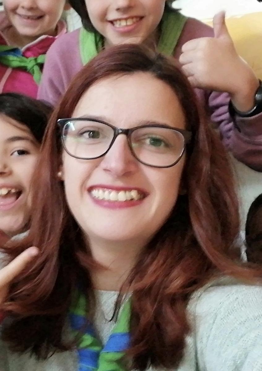 Cristina Vega Latorre