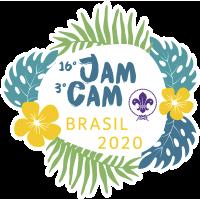 16 º Interamerican Scout Jamboree and 3rd Camporee Interamerican Scout