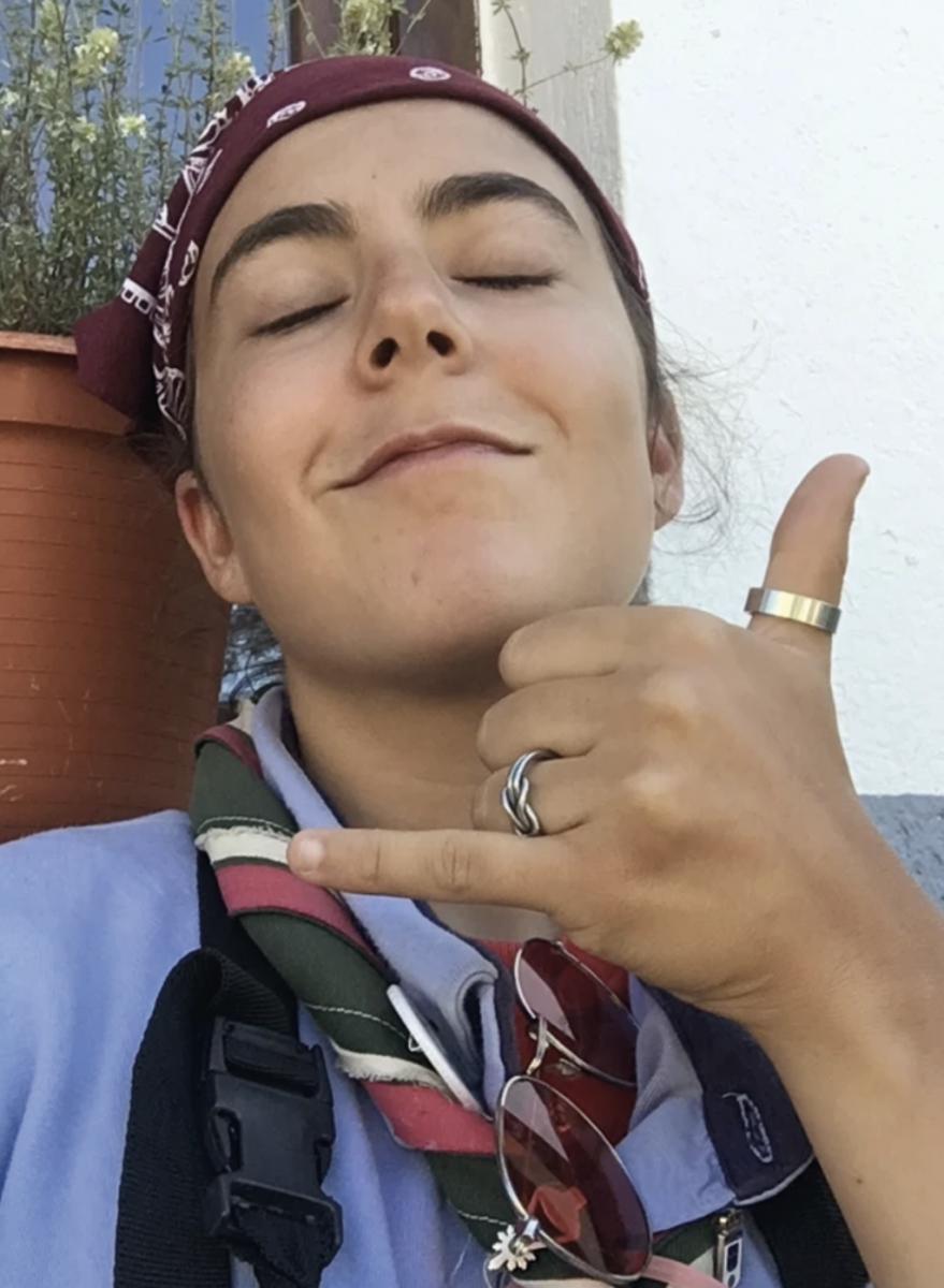 Lucía Baeza Lopez-Granda