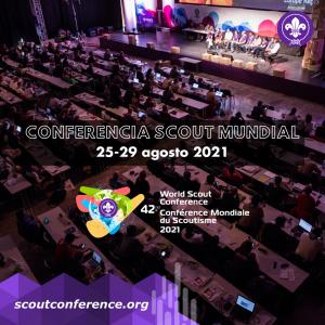 42ª Conferencia Scout Mundial