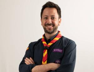 El español Juan Reig es reelegido miembro del Comité Scout Mundial, máximo órgano de gobierno del movimiento juvenil más importante del mundo