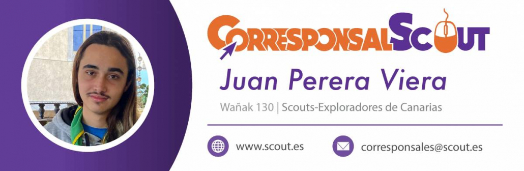 JUAN PERERA_Corresponsal Scout