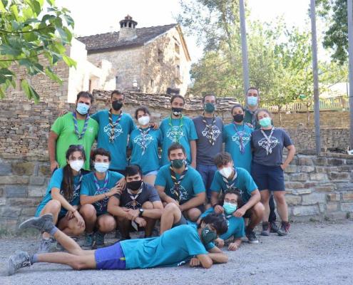Rover Week: una experiencia que deja huella