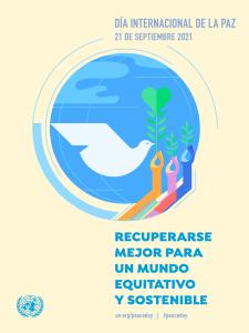 Día Internacional por la Paz