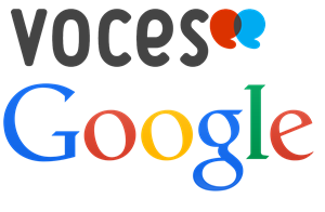 LOGOS VOCES GOOGLE